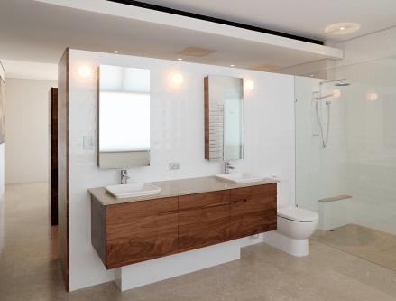 Richard Szklarz Architects - Gibney Street Cottesloe 22