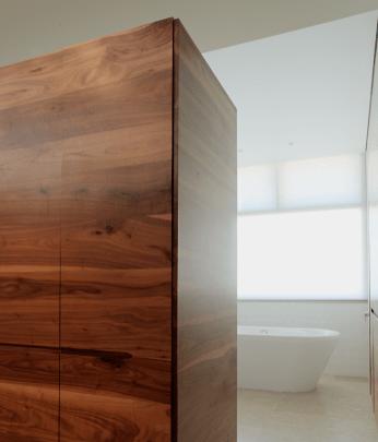 Richard Szklarz Architects - Gibney Street Cottesloe 24
