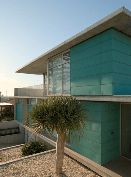 Richard Szklarz Architects - Gibney Street Cottesloe 4