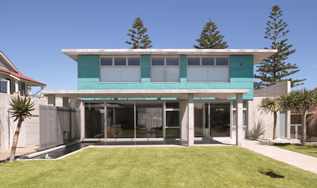 Richard Szklarz Architects - Gibney Street Cottesloe 5