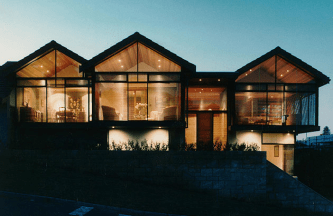 Richard Szklarz Architects - Glyde Street 2