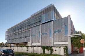 Richard Szklarz Architects - Hood Street 13