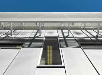 Richard Szklarz Architects - Hood Street 17