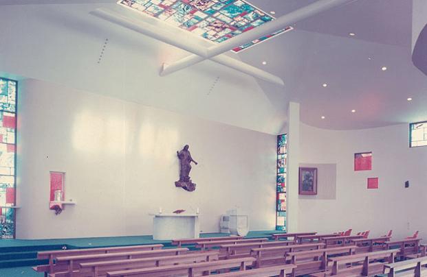 Richard Szklarz Architects - Polish Catholic Centre 2