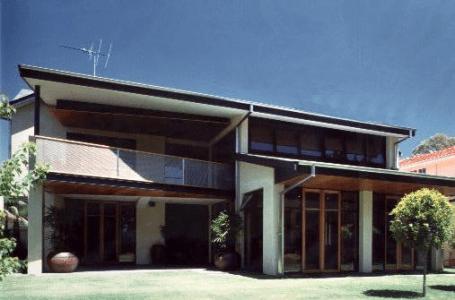 Richard Szklarz Architects - Riley Road Dalkeith 1