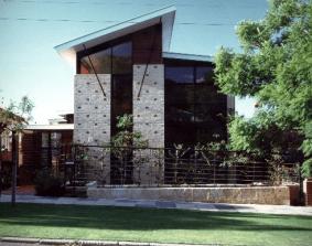 Richard Szklarz Architects - Ruislip St West Leederville 1