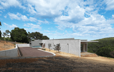 Richard Szklarz Architects - St Alouarn Place Margaret River 1