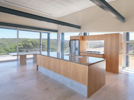 Richard Szklarz Architects - St Alouarn Place Margaret River 18