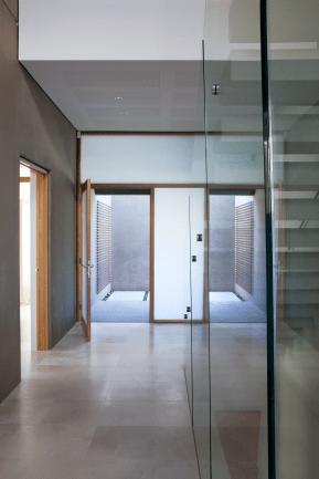 Richard Szklarz Architects - The Coombe Mosman Park 1