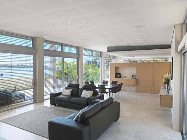 Richard Szklarz Architects - The Coombe Mosman Park 20