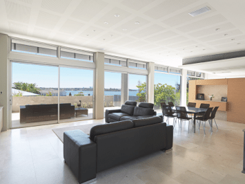 Richard Szklarz Architects - The Coombe Mosman Park 21
