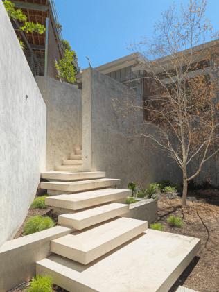 Richard Szklarz Architects - The Coombe Mosman Park 23