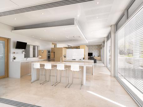 Richard Szklarz Architects - The Coombe Mosman Park 24