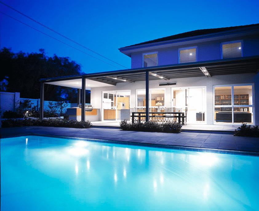 Richard Szklarz Architects - Venn Street Peppermint Grove 1