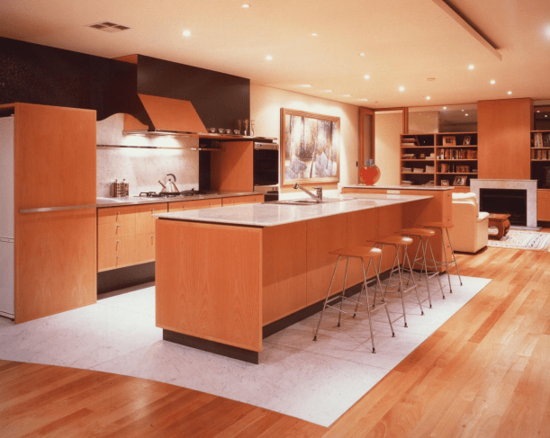 Richard Szklarz Architects - View Street Peppermint Grove 4