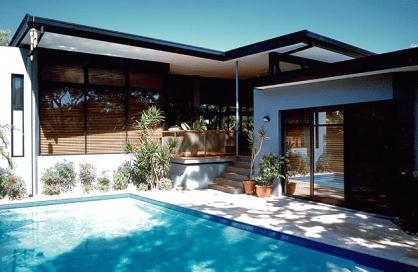 Richard Szklarz Architects - Vix Street Dalkeith 2