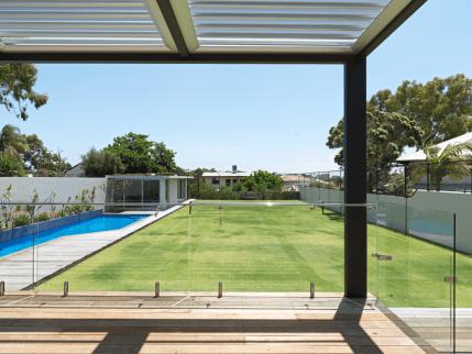 Richard Szklarz Architects - Wood Street Swanbourne 15