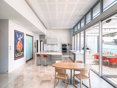 Richard Szklarz Architects - Wood Street Swanbourne 17