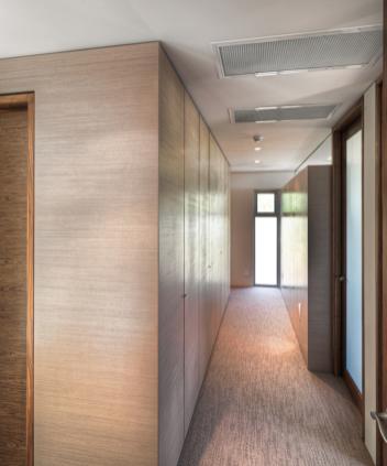 Richard Szklarz Architects - Wood Street Swanbourne 23