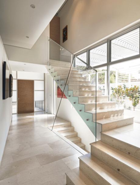 Richard Szklarz Architects - Wood Street Swanbourne 25