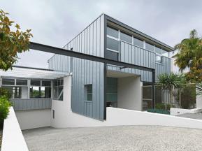 Richard Szklarz Architects - Wood Street Swanbourne 3