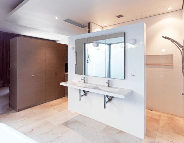Richard Szklarz Architects - Wood Street Swanbourne 31