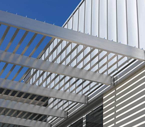 Richard Szklarz Architects - Wood Street Swanbourne 32