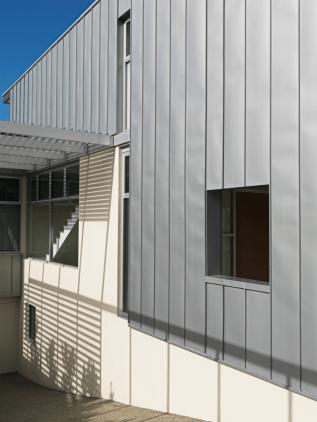 Richard Szklarz Architects - Wood Street Swanbourne 38