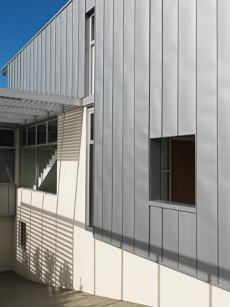 Richard Szklarz Architects - Wood Street Swanbourne 38