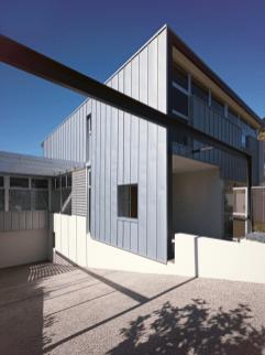 Richard Szklarz Architects - Wood Street Swanbourne 39