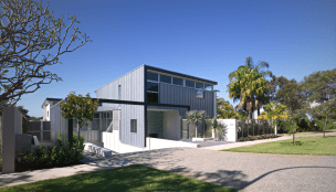 Richard Szklarz Architects - Wood Street Swanbourne 41