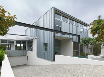 Richard Szklarz Architects - Wood Street Swanbourne 42