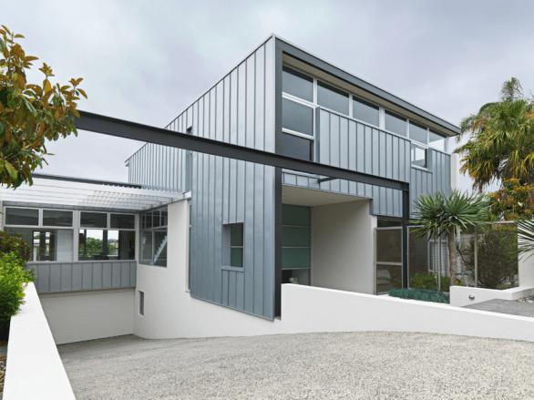 Richard Szklarz Architects - Wood Street Swanbourne 42