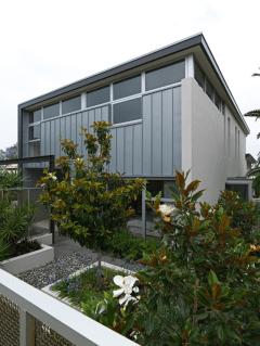 Richard Szklarz Architects - Wood Street Swanbourne 6