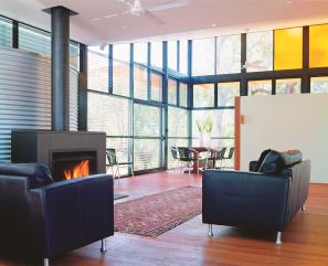 Richard Szklarz Architects - Yallingup Weekender Margaret River 6