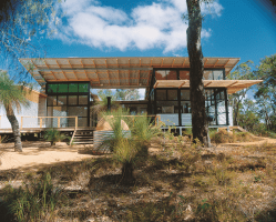 Richard Szklarz Architects - Yallingup Weekender Margaret River 8