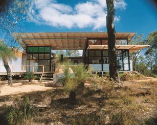 Richard Szklarz Architects - Yallingup Weekender Margaret River 8
