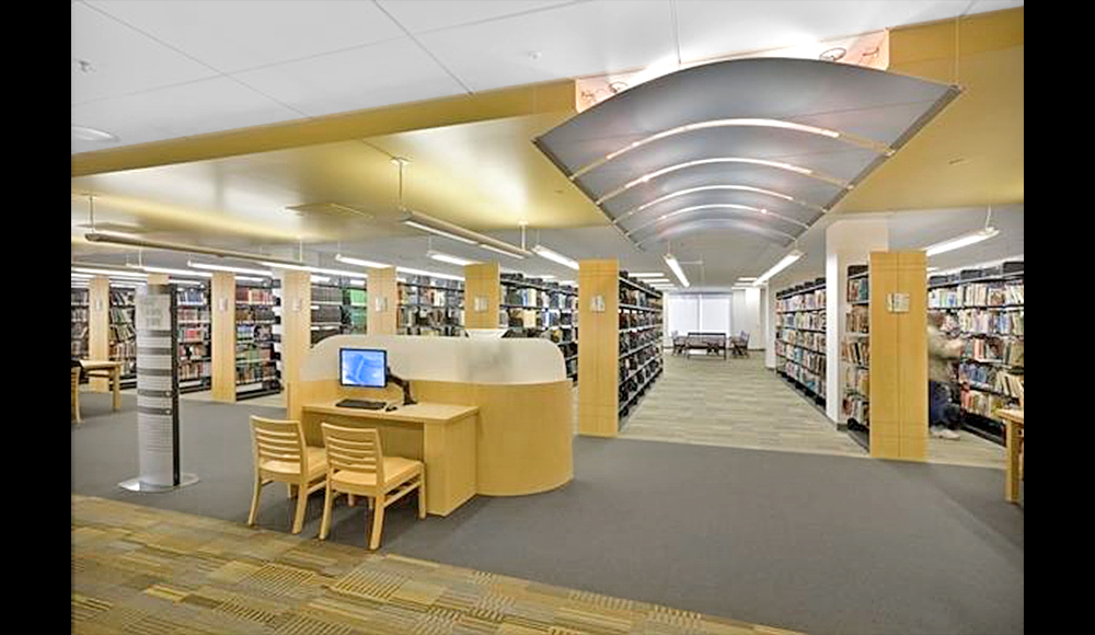 Cal Poly Pomona Library Addition