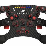 Fanatec Formula V2 Racing Wheel