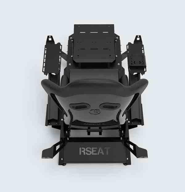 rseat s1 black black upgrades pro shifter 01