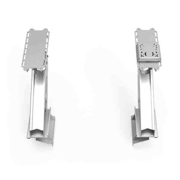 rseat s1 flight mount upgrade kit silver 02 936x936 1