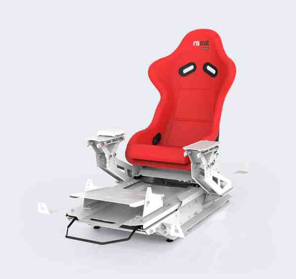 rseat s1 red white upgrades pro shifter 03