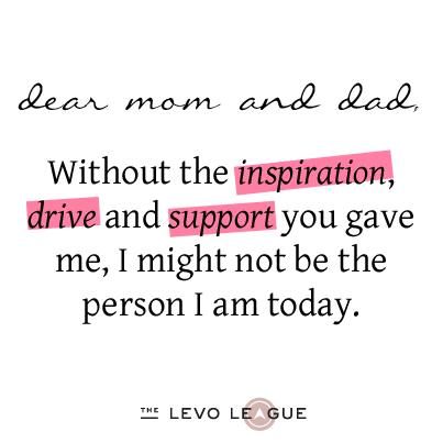 role model mom