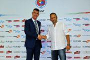 Vitaldent  se une a la  Real Sociedad Gimnástica de Torrelavega