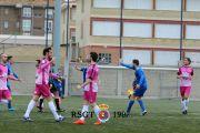 Segunda victoria consecutiva ante el Atlético Albericia (0-3)