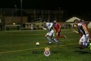 Agónica victoria en el descuento gracias al gol de Rubén Palazuelos (0-1)