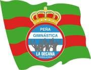 La Peña La Decana organiza un encuentro solidario en el Centro de Atención a Minusválidos Psíquicos (CAMP)
