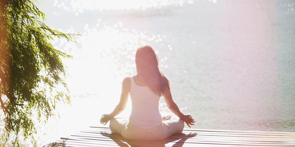 Is meditasie uit die bose? Luister Sondagaand