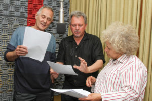 Johan Rademan (regisseur) by June en Marcel.