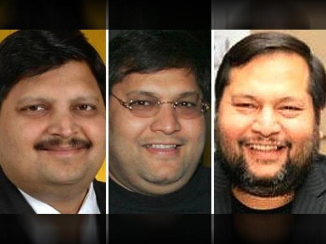 Is Guptas se verkope weer fnuikery?